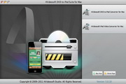 4Videosoft DVD to iPod Suite for Mac 5.2.70