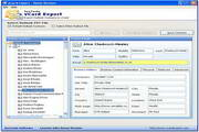 Lotus Notes to PST