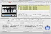 WinX HD Video Converter For Mac 5.5.6