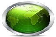 精美地球图标下载