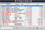 佳达租赁管理软件  建材租赁 绿色版 1.730