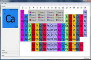 QPeriodicTable  (WinXP 32bit)