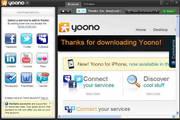Yoono Desktop 1.8.44