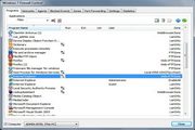 Windows 7 Firewall Control Plus