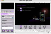 iMacsoft iPhone Video Converter For Mac