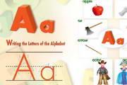 读写玩26字母学...