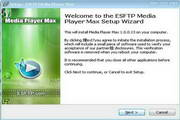 Esftp Media Player Max 1.0.0.23