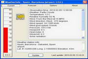 WeatherInfo 2.2.4655.37540