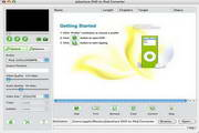 Joboshare DVD to iPod Converter For Mac 3.5.4.0708
