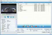 Joboshare iPhone Video Converter For Mac 3.4.1.0509