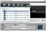 Tipard Blu-ray to PSP Converter 7.2.10