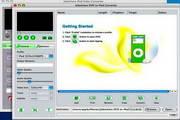 Joboshare DVD to iPod Bundle For MAC 3.2.7.0506