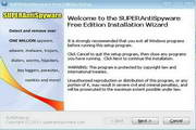 SuperAntiSpyware Free Edition 5.6.1028 Beta