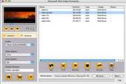 3herosoft iPod Video Converter for Mac 4.1.4.0514
