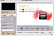 3herosoft MP4 Converter For Mac 4.1.4.0512
