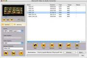 3herosoft Video to Audio Converter for Mac