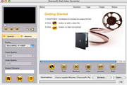 3herosoft iPad Video Converter For Mac
