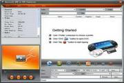 3herosoft DVD to PSP Converter 4.1.4.0506