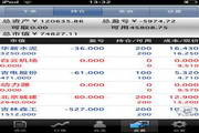 同花顺手机炒股股票软件 for iPhone