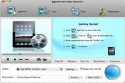 Bigasoft iPad Video Converter For Mac 3.7.50.5067