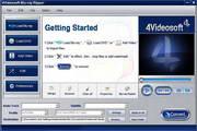 4Videosoft Blu-Ray Ripper 6.1.32