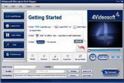 4Videosoft Blu-ray to DivX Ripper 6.1.32