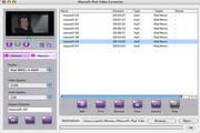iMacsoft iPad Video Converter For Mac