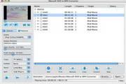 iMacsoft DVD to MP4 Converter For Mac