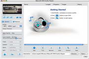 iMacsoft DVD Audio Ripper For Mac 2.9.2.0506