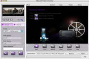 iMacsoft Video Converter For Mac 2.9.2.0510