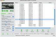 Joboshare DVD to Apple TV Converter For Mac 3.5.5.0508