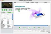 Joboshare DVD to PSP Converter For Mac 3.5.5.0511