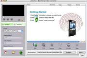 Joboshare BlackBerry Video Converter For Mac 3.5.0.092