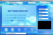 Eztoo DVD To AVI Converter for Mac