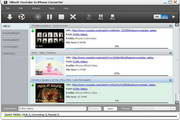 Xilisoft YouTube to iPhone Converter 3.2.0.0630