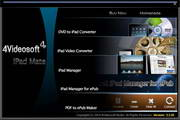 4Videosoft iPad Mate 4.1.26