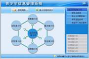 宏达青少年信息管理系统