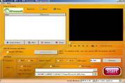 XFreesoft MP4 to DVD Creator