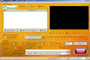 XFreesoft M4V to DVD Creator