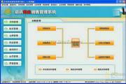 启讯商业销售管理系统 4.7