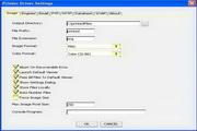 ES Image Printer Driver(64bit) 1.6.6