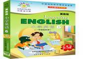 金太阳冀教版三年级英语下册学习光盘(一起)