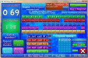 MHX Bingo Caller