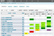 WSS项目管理信息...