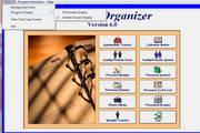 Personal Organizer 7.6