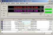 ClockWatch Sentry Pro