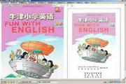 AAA牛津小学英语五年级下册 5.02