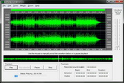 Audio Sound Editor for .NET 4.1