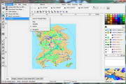 Mapwel 2015 build 13.0