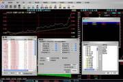 金股龙证券投资决策分析系统